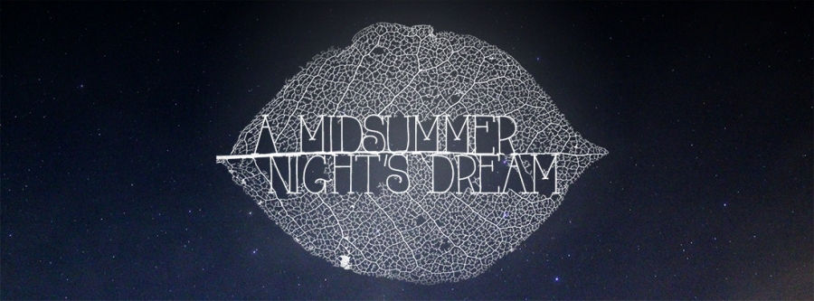 Show In A Week 2015: A Midsummer Night