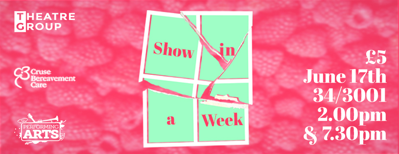Show in a Week 2017