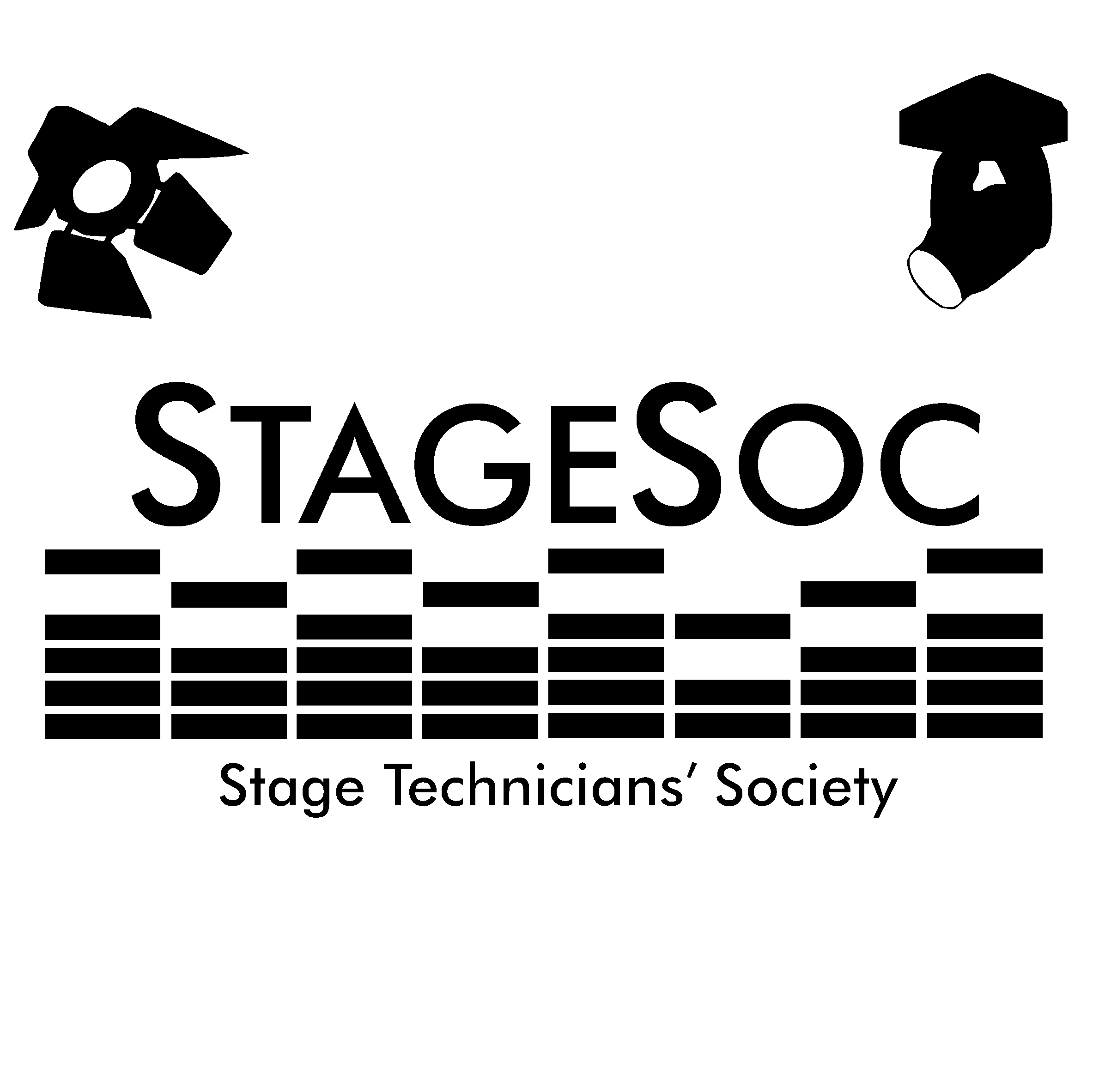 The StageSoc small logo